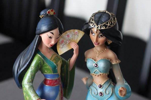 mulan et jasmine (1)