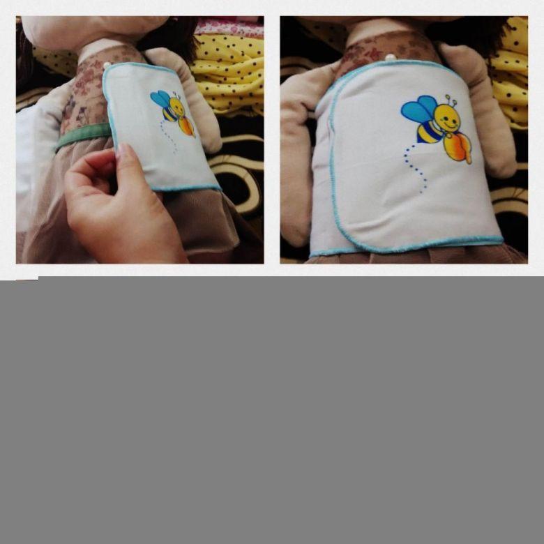 Belanja Kebutuhan Bayi - Gurita Rekat dan Gurita Ikat