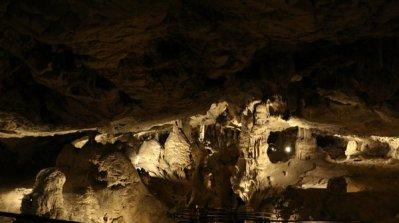 cueva de las vetanas monumento natural