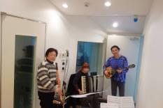 akikazu-nakamura-yoko-ueno-ayuo-rehearsal-2