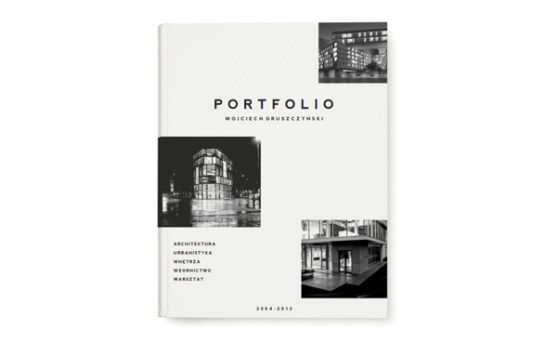 Contoh Desain Katalog Atraktif - Contoh-desain-katalog-ARCHITECTS-PORTFOLIO-oleh-Alina-Rybacka-Gruszczyńska