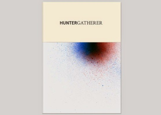 Contoh Desain Katalog Atraktif - Contoh-desain-katalog-HunterGatherer-oleh-Studio-Buoy