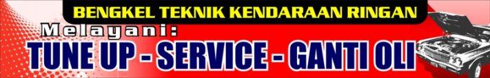 Kelebihan Spanduk Vinyl Banner Digital Printing - Banner-spanduk-bengkel-digital-printing-vinyl-Full-Coloured