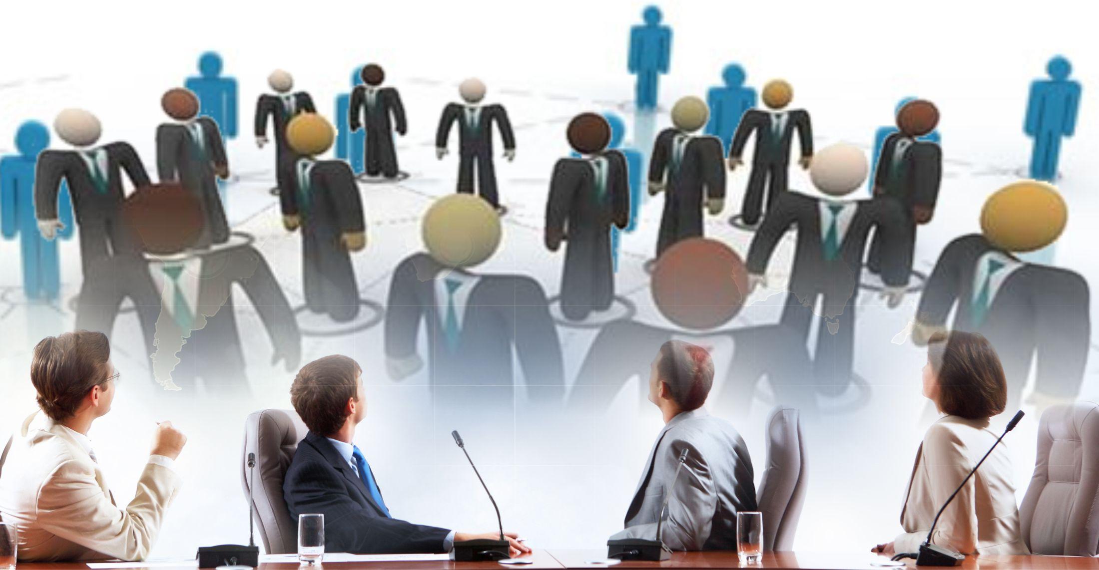 Komunikasi Bisnis yang Effektif dan Efisien
