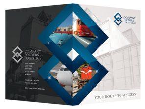 35 Desain Map Company Profile Perusahaan Corporate