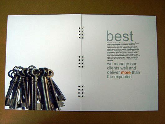 Company Profile sebagai Media Promosi dan Media Referensi, Download Contoh Desain-Desain Company Profile-7b