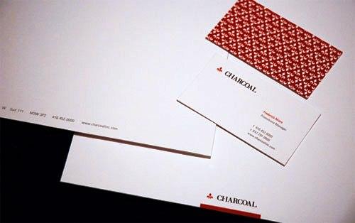 Contoh Desain Kop Surat dan Corporate Identity Inspiratif 16