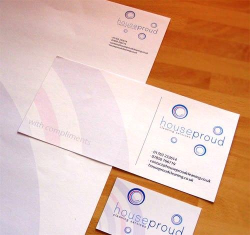 Contoh Desain Kop Surat dan Corporate Identity Inspiratif 24