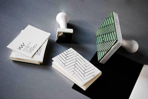 Contoh Desain Stempel Unik dan Bagus