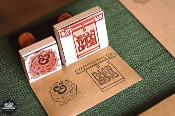 Contoh Desain Stempel Unik dan Bagus - Contoh Desain Stempel Unik dan Bagus, gambar stempel 43