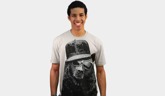 Contoh Kaos Dengan Desain Ilustrasi Keren - Desain-Kaos-T-Shirt-Keren-05