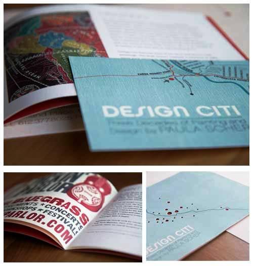 Contoh Brosur Dengan Desain Layout Unik - Desain-brosur-lipatan-cantik-22