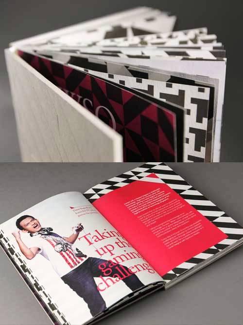 Contoh Brosur Dengan Desain Layout Unik - Desain-brosur-lipatan-cantik-27