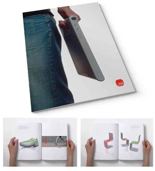 Contoh Brosur Dengan Desain Layout Unik - Desain-brosur-lipatan-cantik-39