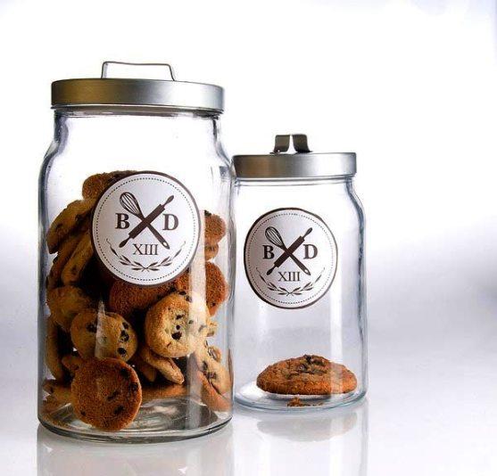 Contoh Desain Kemasan Roti Kue dan Biskuit - Kemasan-Roti-Biskuit-dan-Kue-Bakers-Dozens