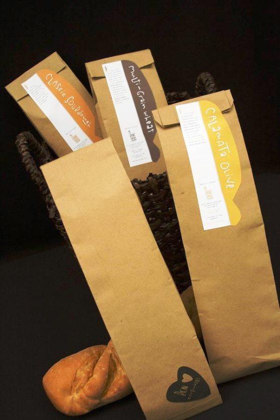 Contoh Desain Kemasan Roti Kue dan Biskuit - Kemasan-Roti-Biskuit-dan-Kue-Student-Work-Senior-Project-Packaging