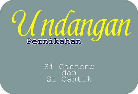 Contoh Desain Logo dengan Tema Telapak Tangan - 24-Contoh-font-buat-desain-undangan-pernikahan-Shardee-TTF-Font
