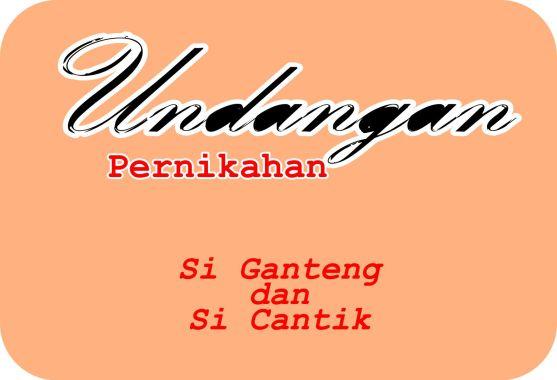 Contoh Desain Logo dengan Tema Telapak Tangan - 27-Contoh-font-buat-desain-undangan-pernikahan-Velvet-TTF-Font