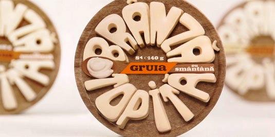 Contoh Desain Kemasan Unik Menarik - Contoh desain kemasan unik menarik - packaging design - Gruia