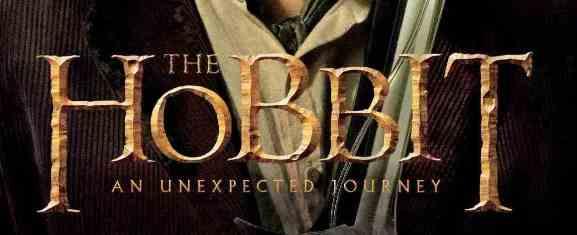 Download Free 42 Font Judul Film Film Terkenal - Download-Hobbit-The-Movie-Font