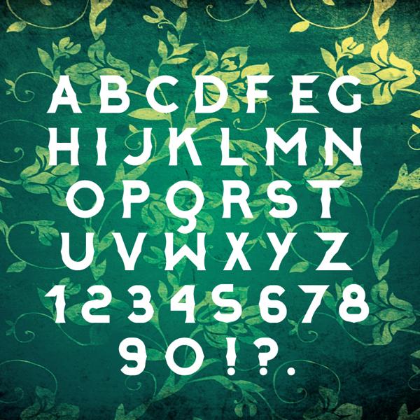 Download 100 Font Gratis untuk Desain Grafis dan Web - Albert
