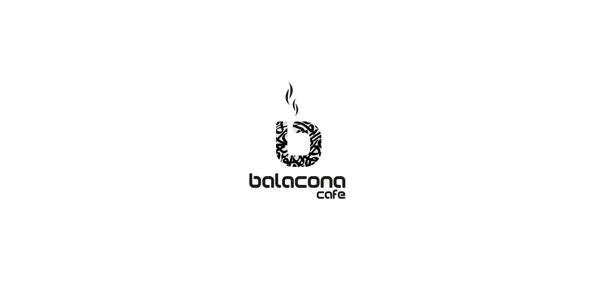 Desain Logo Islami Berbahasa Arab dari Timur Tengah - Desain-Logo-Arabic-02-Balacona-Cafe