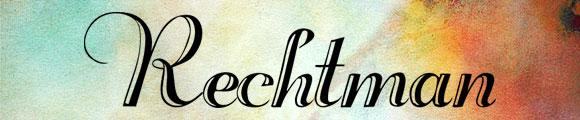 Font Kaligrafi Terbaik - Font Kaligrafi Rechtman-Script Medium