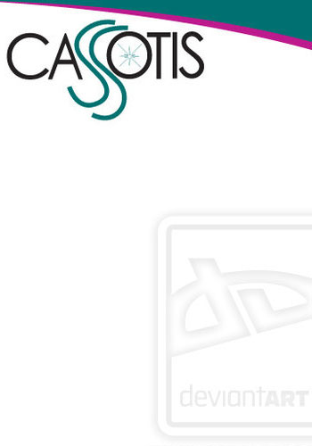 Contoh Desain Logo pada Kop Surat - Logo-Kop-Surat-Letterhead-Cassotis
