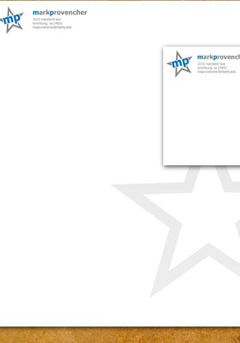Contoh Desain Logo pada Kop Surat - Logo-Kop-Surat-personal-letterhead-MP