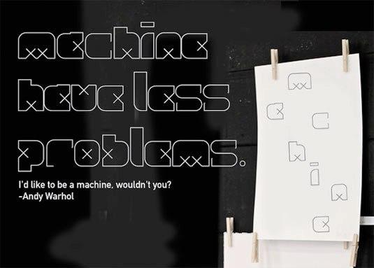 Download 100 Font Gratis untuk Desain Grafis dan Web - Mood Type Free Font