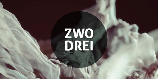 Download Free Font Gratis for Graphic Design and Web - Zwodrei-Free-Font