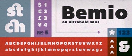 Font Cantik Free Download Gratis - Bemio