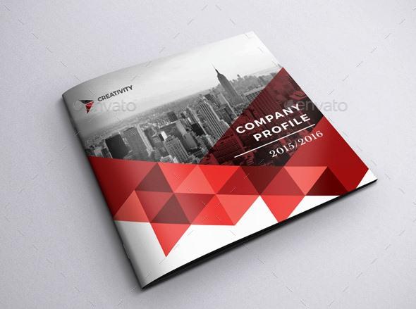 Jasa Desain Company Profile Profesional KIIC Karawang Suryacipta Jababeka