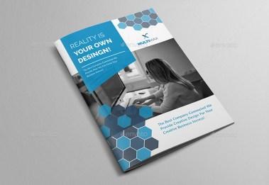 Jasa Desain Company Profile