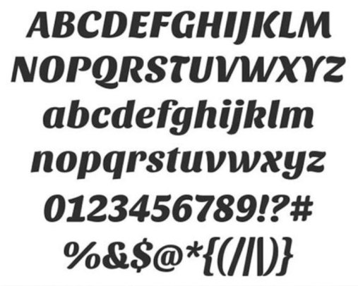 Font Cantik Free Download Gratis - Sansita-One