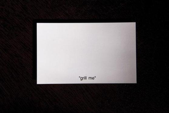 Contoh Desain Kartu Nama Kreatif - Kartu-Nama-Panggangan