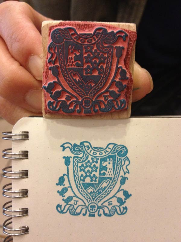 39 Desain Stempel Karet Standar Biasa - Desain Stempel Karet - Coat-of-Arms