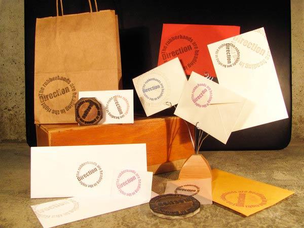 39 Desain Stempel Karet Standar Biasa - Desain Stempel Karet - Lingkungan 1