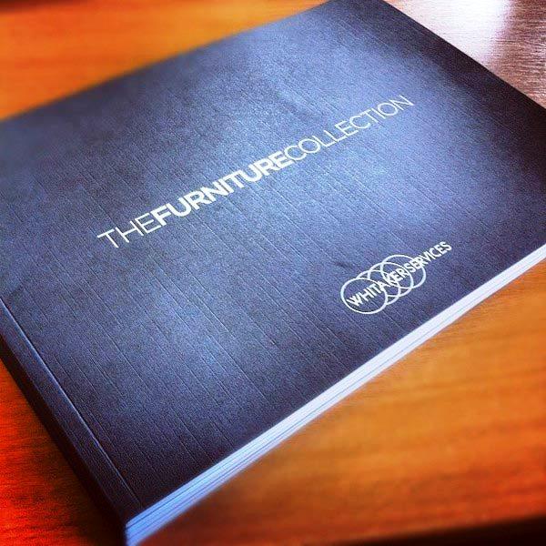 Desain Katalog Brosur Furnitur Modern - Katalog Brosur - - Furniture Collection 1