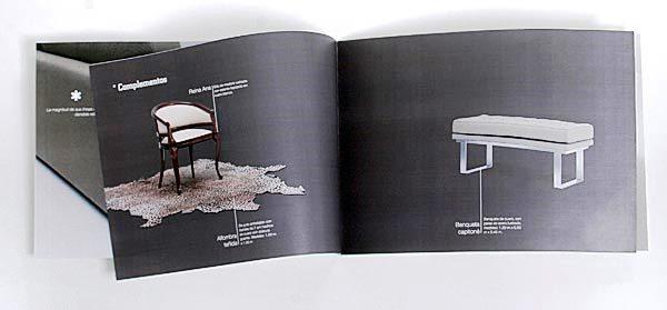 Desain Katalog Brosur Furnitur Modern - Katalog Brosur - - Furniture and furnishings brochure 2