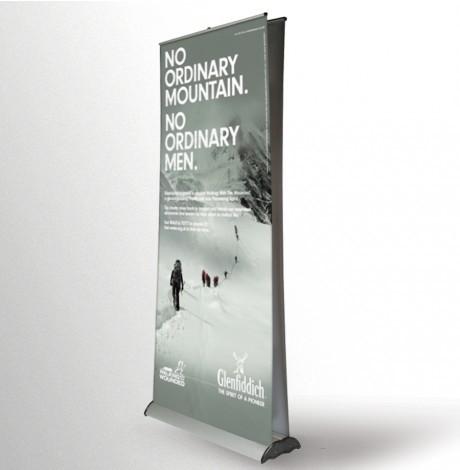 15 Desain Roller Banner - Desain-Roller-X-Banner-Advertising-Exhibition-Banner