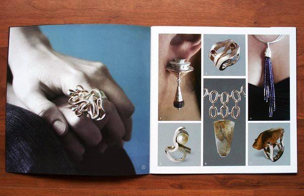 17 Desain Katalog Perhiasan Brosur Permata - Desain katalog brosur perhiasan - Galerias Metallo 3