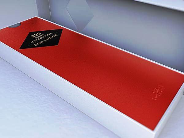 17 Desain Katalog Perhiasan Brosur Permata - Desain katalog brosur perhiasan - Koh-I-Noor 2
