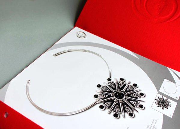 17 Desain Katalog Perhiasan Brosur Permata - Desain katalog brosur perhiasan - Orfebra Jewelry Brochure 2