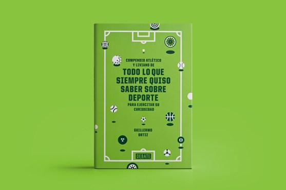Gambar Kover Buku dengan Ide Desain Kreatif - Gambar-Kover-Buku-Ide-Desain-Kreatif-Compendio-Deportes