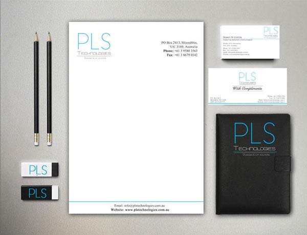 17 Kop Surat dengan Desain Elegan - Branding Logo Printing Stuffs - Kop Surat Desain Elegan