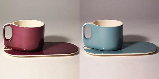 24 Contoh Mug Cangkir Desain Kreatif Original - Contoh Desain Mug Cangkir Kreatif Unik Original - Coffee Sets Minum Kopi 3