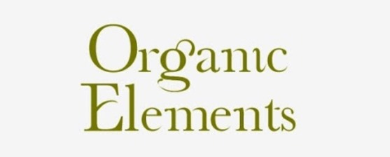 62 Font Unik untuk Desain Grafis - Font-Unik-Organic-Elements