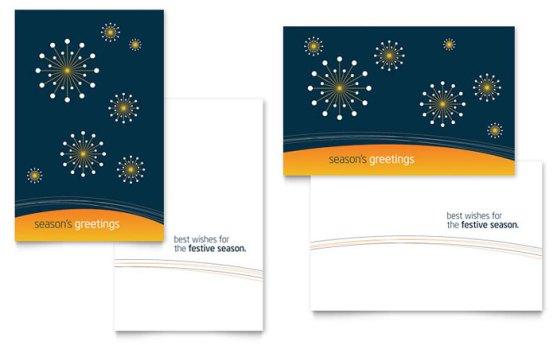 Template Desain Download Gratis - Template-Desain-Kartu-Ucapan-Download-Free-PDF