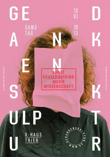 46 Contoh Poster Desain Inspiratif - Poster-inspiratif-tentang-Skate-Boarding-Music-oleh-Dominik-Bubel